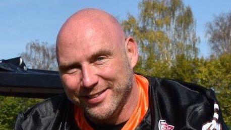 Sascha Wohner Linebacker Coach