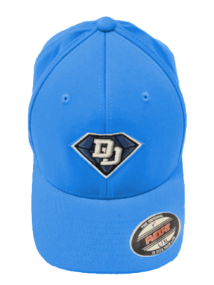 cap darmstadt diamonds saphir fan wear