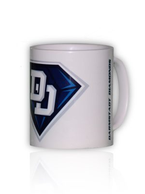 Tasse Diamonds Kaffee