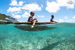Dive Cruise in Raja Ampat with Kids