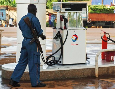Fuel prices across Tanzania have dropped. Photo: Daniel Hayduk