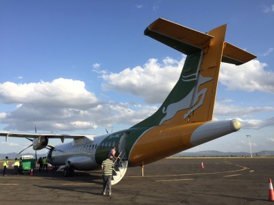 Precision Air losses grew in the past financial year. Photo: Daniel Hayduk