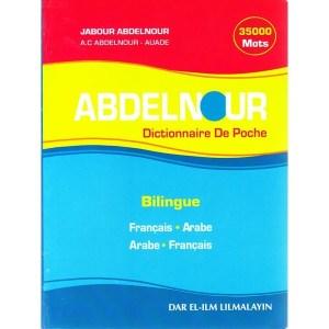 abdelnour-dictionnaire-de-poche-bilingue-35000-mots-jabour-abdelnour-dar-el-ilm-lilmalayin