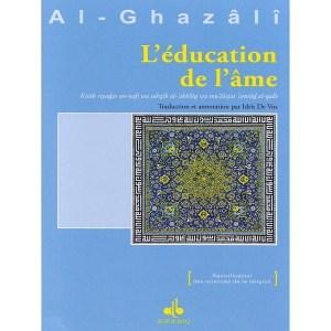 l-education-de-l-ame-al-ghazali-albouraq