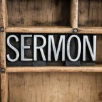5 Reasons You Should Plan Sermons In Advance