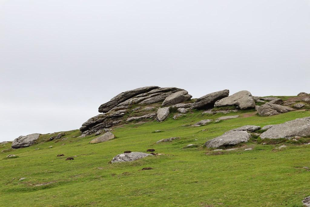 Dartmoor - Wordless Wednesday