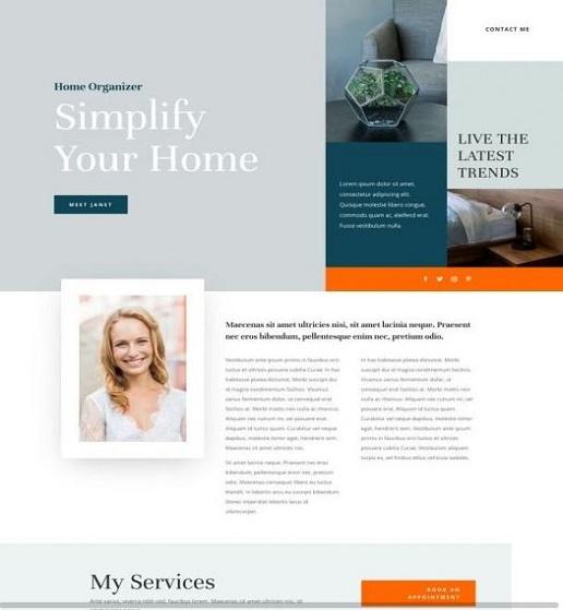 Home-Organizer
