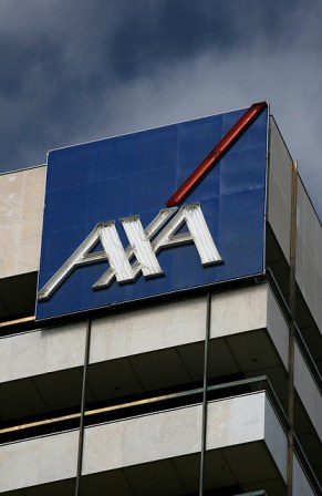 """What's an AXA?"" by Shiny Things on Flickr."