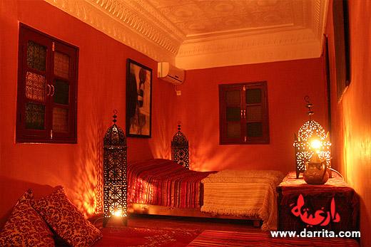 Hotel Ouarzazate, Dar Rita Morocco