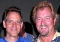 David Wilcox and Me