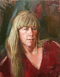 Lora - A Portrait Commission