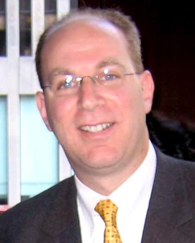 Jordan M. Darrow