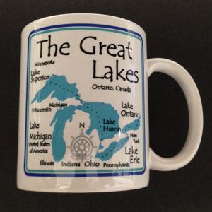 great lakes mug