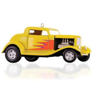 1932 Ford Car Ornament