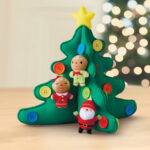Dars Hallmark Keepsake Kids Tree