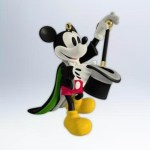 2012 Magician Mickey 1st in Hallmark Series