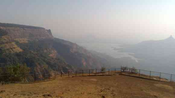 Matheran points
