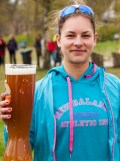 Darss-Marathon 2015