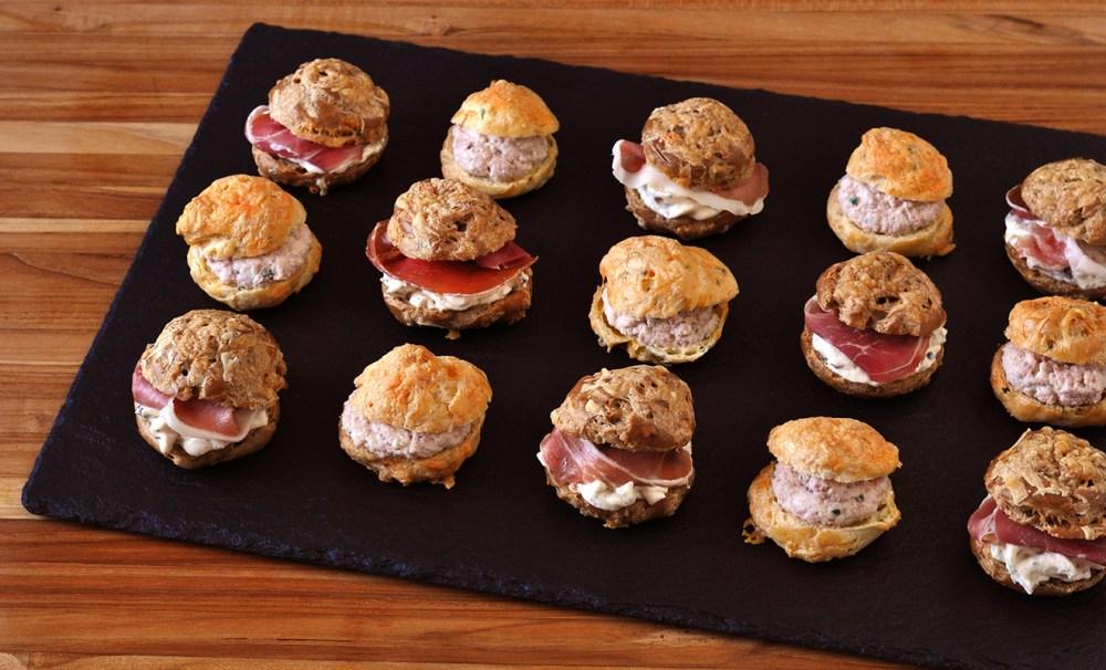 Simple Snacks for an Aperitif - Everyday Food – Dartagnan.com