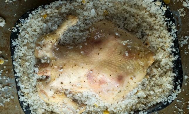Salt Roasting Basics - Cooking Techniques – Dartagnan.com
