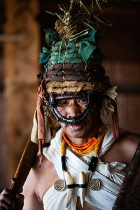 Hornbill Festival Photography