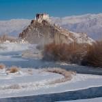 winter ladakh photography