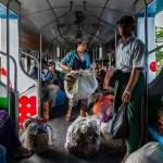 Myanmar Travel Photography
