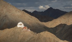 Mountains and Monasteries – Photography Tour of Ladakh