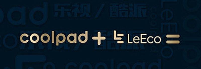 LeEco e Coolpad