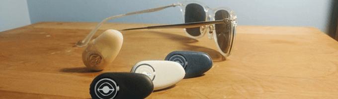 Kai è l'accessorio che trasforma tutti gli occhiali in occhiali smart