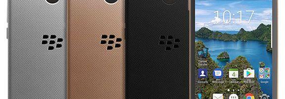 BlackBerry Aurora ufficiale: caratteristiche, uscita e prezzo