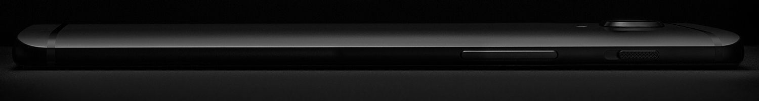 OnePlus 3T Midnight Black: la versione total black in edizione limitata