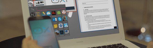 Vernee Apollo X potrebbe utilizzare la OXI ROM per garantire un'ottima esperienza desktop