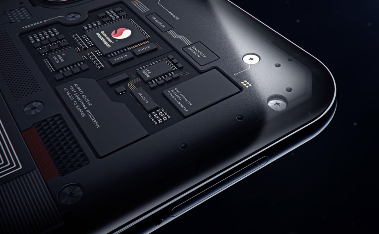 Xiaomi Mi 8 Explorer Edition finalmente disponibile in preordine (Codice sconto)