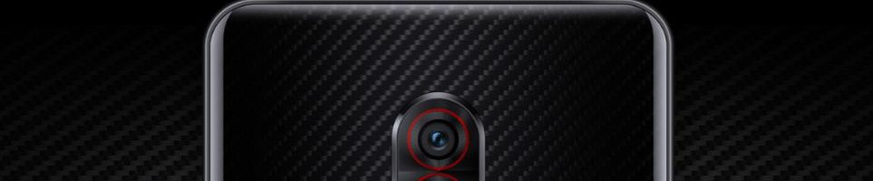 Lenovo Z5 Pro GT ufficiale: slider smartphone con Snapdragon 855 e 12 GB di RAM