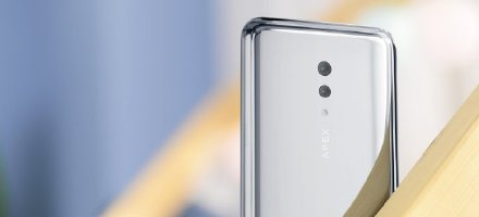 Vivo APEX 2019: uno smartphone estremo ed innovativo