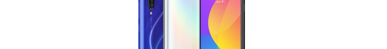 Xiaomi Mi 9 Lite già disponibile in preordine: la versione globale dello Xiaomi CC9