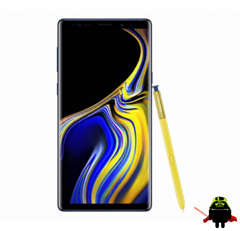 1 - Samsung Galaxy Note 9