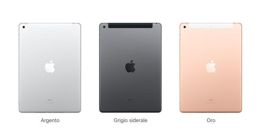1 - iPad 7