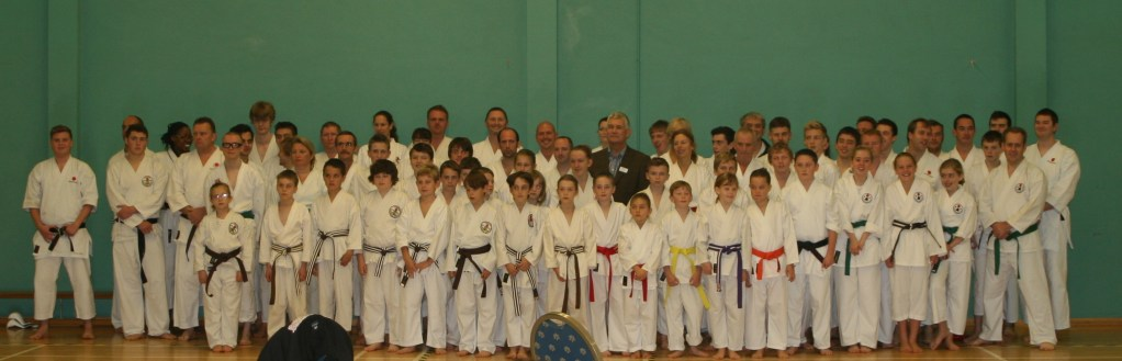 Southwest Karate Champs - Oct 2013