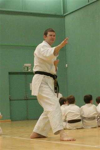 Southwest Karate Champs - Oct 2013 (4)