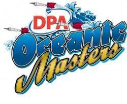 OCEANIC MASTERS NEW ZEALAND