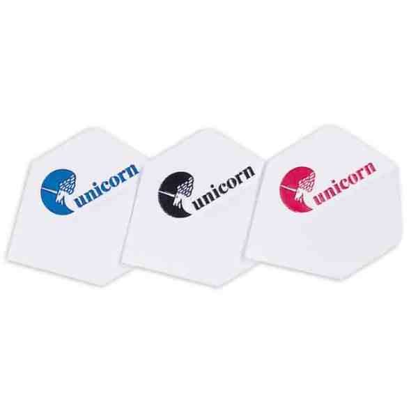 Unicorn Logo Polyflite Dart Flights