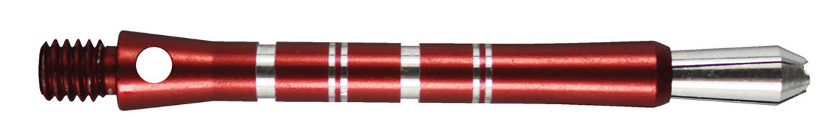 Target Pinch Grip Red Dart Stems