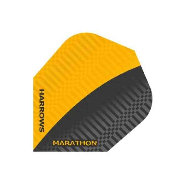 Harrows Marathon Club Dart Flights