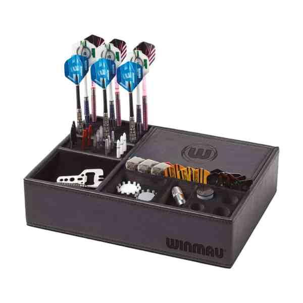 Winmau Darts Hub Darts Equipment Organiser