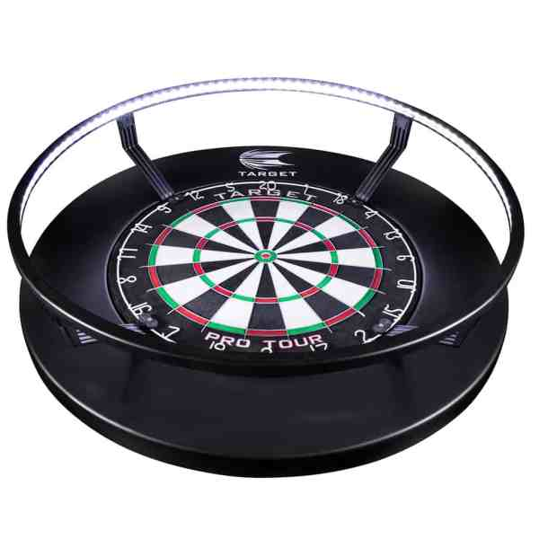 Target Corona Vision Dartboard Lighting System