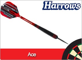 Harrows Ace Darts