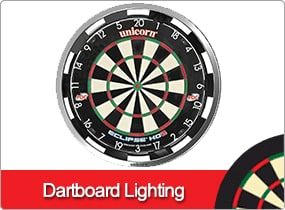 Dartboard Lighting