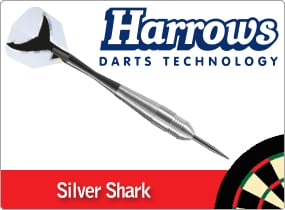 Harrows Silver Shark